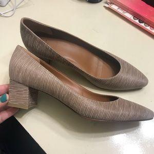 New Aquatalia heels size 10